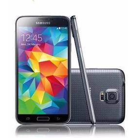 Smartphone Galaxy S5 G900md Duos Samsung 16gb 2 Chip Vitrine