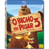Blu-ray O Bicho Vai Pegar 3