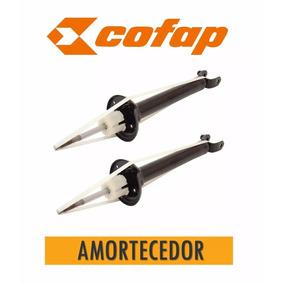Par Amortecedor Traseiro Ford Ka 2002 2003 2004 2005 Cofap