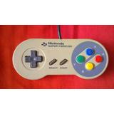 Controle Snes Famicom Original