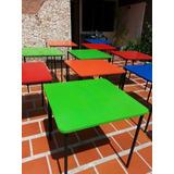 Mesas De Cafetín, Restaurantes, Ferias De Comida