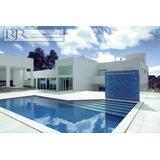 Casa Em Condomínio Com 4 Quartos Para Comprar No Condomínio Morro Do Chapéu Em Nova Lima/mg - 325