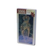Rompecabezas De 1000 Piezas: El Vagabundo Por Remedios Varo