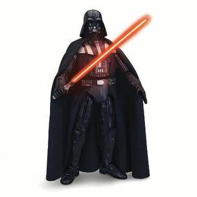Boneco Darth Vader 45 Cm Toyng