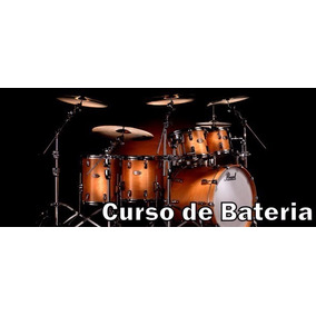 Video Aulas De Bateria Basico