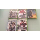 Videos Juegos Xbox 360
