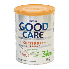 Leche Good Care Nestle Opripro Supreme 1.1 Kg 1 Año