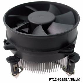 Fan Cooler Socket 775 Evercool, Disipador De Calor Para Cpu