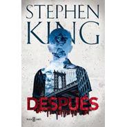 Libros De Stephen King: Después