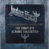 Judas Priest Box Set Albums Collection 19 Cd