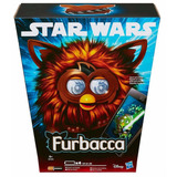 Hasbro Furby Star Wars Furbacca Chewbacca Bunny Toys