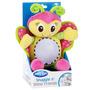 Brinquedo Luminoso E Musical Borboleta Snuggle N