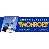 Amortiguador Delantero Hyundai Accent Monroe A Gas 71644