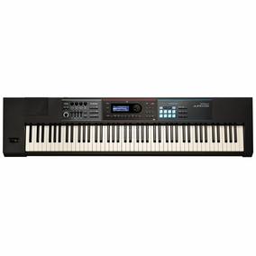 Teclado Roland Juno Ds88 Sintetizador 88 Teclas Profissional