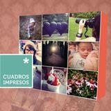 Foto Lienzo Personalizado - Collage - Cuadro Impreso