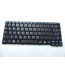 Teclado Netbook Samsung Nc10 Nc 10 Np-nc10 Nd10 Padrão Abnt2