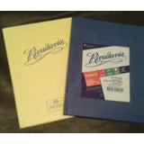 Cuadernos Rivadavia Tapa Dura 50 Hojas Rayado
