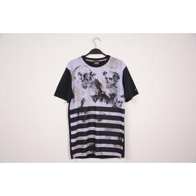 Camiseta Mcd Especial Geolines Coleção Inverno 17