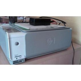 Vendo.impresora Todo-en-uno Hp Photosmart C4280.conservada.