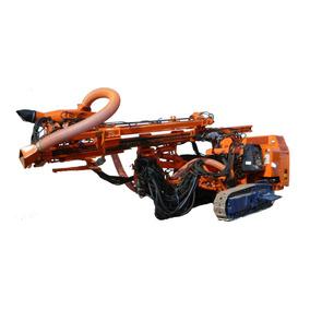 Perforadora Crawler Drill Tamrock, Maquina Para Perforar