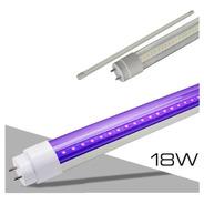 Tubo Led T8 18w 120 Cm 220v Ultravioleta