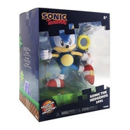 Figura Sonic Classic 1991 Tomy