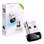 Adaptador Nano Usb Wifi Tplink Wn 725n 150 Mbps Sellado