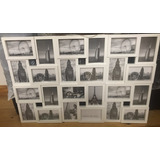 Cuadro Para 24 Fotos 10 X 15 Cm