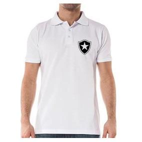 ac6cbbce5 Camisa Botafogo Futebol Americano - Camisas Masculinas no Mercado ...