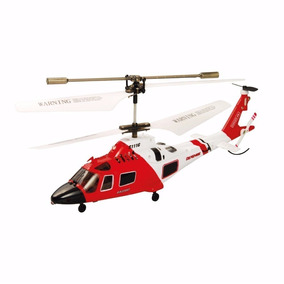 Helicóptero Syma S111g Control Con Giroscopio La Plata Myuj