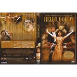 Hello Dolly Dvd Barbra Streisand Walter Matthau Musical Jazz