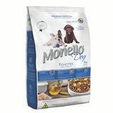 Monello Alimento Para Perro Monello Premium Cachorro 8 Kg