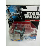 Tie Fighter De Star Wars Marca Hot Weels