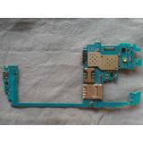 Placa Samsung Duos J500m/ds Original Usado