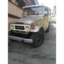 Toyota Fj