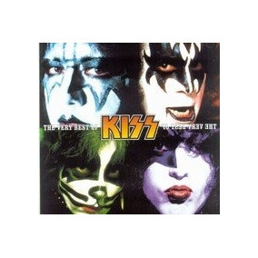 Kiss-the Very Best Of Kiss-cd