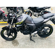 Yamaha Fz16 150cc 2018