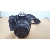 Camara Profesional Canon Rebel Xti