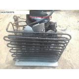 Motor Completo 1hp Lg Para Enfriador 3 Puertas