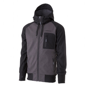 Surfanic Campera Softshell Amtrac Impermeable Y Respirable
