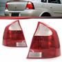 Lanterna Traseira Corsa Sedan 2003 2004 2005 2006 07 Bicolor