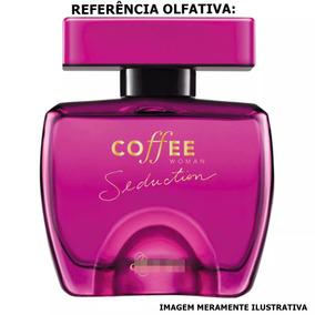 Coffee Woman Seduction Perfume Contratipo Fragrancia 100ml