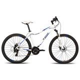 Bicicleta Mountain Bike Motomel Maxam 275l Rodado 27.5