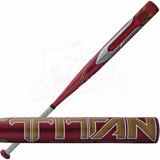 Bate Worth Titan 100% Composite Softbol - Softball 34