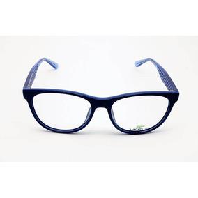Azul Azul Lacoste - Óculos no Mercado Livre Brasil 03cfe3144f