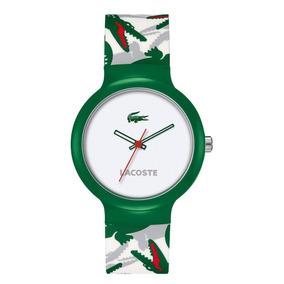 Reloj Lacoste 2020060 Hombre Envio Gratis