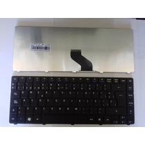 Teclado Original Para Acer 4810, 3410, 3810, 4750 Nuevo