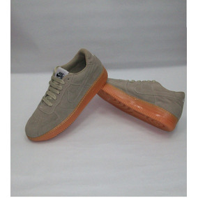 Zapatos Nike Air Force One De Caballero