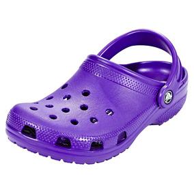 Crocs Classics Kid Varios Colores Ideal Para Verano Original
