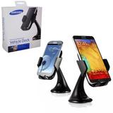 Soporte Auto Samsung Ee-v200 Telefono Smartphone Original